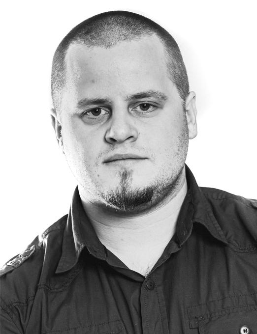 Portrett Paulius